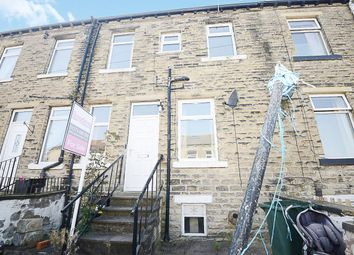 2 bed terraced house for sale in Pastureside Terrace East, Clayton, Bradford BD14