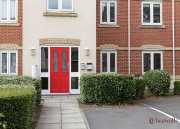 Thumbnail 2 bed flat for sale in Trinity Road, Edwinstowe, Mansfield