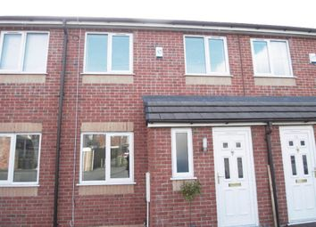 Thumbnail 3 bed property to rent in Chapel Street, Platt Bridge, Wigan