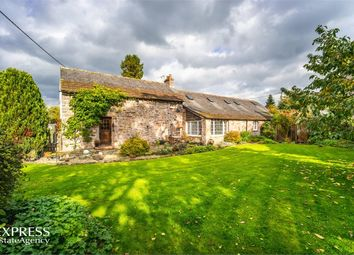 Thumbnail 4 bed detached house for sale in Hesket Newmarket, Hesket Newmarket, Wigton, Cumbria