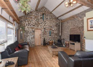 Thumbnail 2 bed cottage for sale in Newbridge-On-Wye, Llandrindod Wells