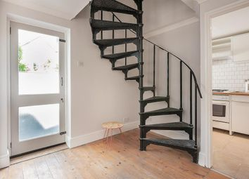 Thumbnail 2 bed terraced house to rent in Old Coach House, Hawksley Road, London