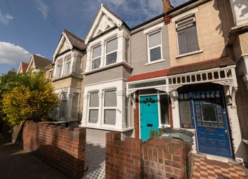 Thumbnail 2 bed terraced house for sale in Winchester Road, London