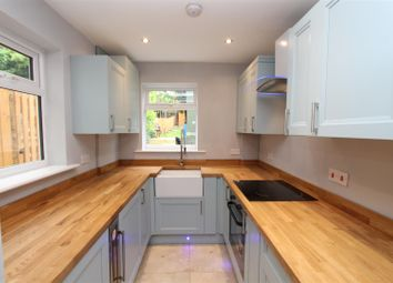 Thumbnail 2 bed terraced house to rent in Church Street, Hemel Hempstead