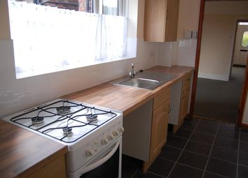 Thumbnail 2 bed terraced house to rent in Ena Avenue, Sneinton, Nottingham