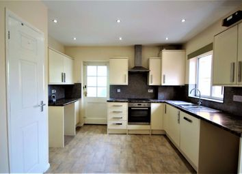 Thumbnail 3 bed bungalow to rent in Cob Place, Godmanchester, Huntingdon