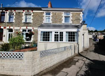 Thumbnail Semi-detached house for sale in Greenfield Avenue, Newbridge, Newport