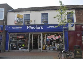 Thumbnail Commercial property to let in Oxford Street, Ripley, Derbyshire