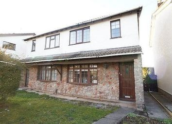 Thumbnail 3 bed property for sale in Friendship Grove, Nailsea, Nr Bristol