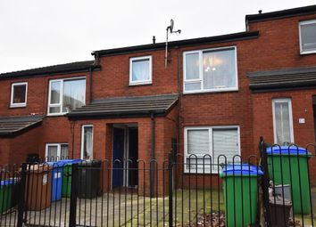 Thumbnail 1 bed flat for sale in Morningside Close, Rochdale