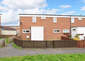 Thumbnail 3 bed semi-detached house to rent in Warrensway, Madeley, Telford