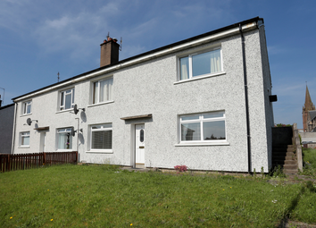 Thumbnail 3 bedroom flat for sale in Carselea Road, Invergowrie