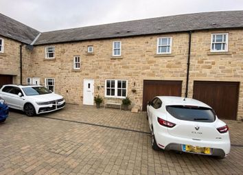 Thumbnail 4 bed property for sale in Dukes Meadow, Backworth, Newcastle Upon Tyne