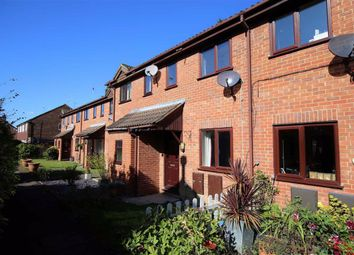 Thumbnail 2 bed terraced house for sale in Lingfield Road, Borough Green, Sevenoaks
