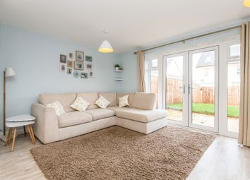 3 bed semi-detached house for sale in Exmoor Way, Cullompton EX15