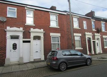 Thumbnail 3 bedroom property for sale in Leicester Road, Preston