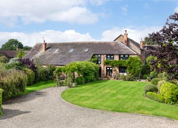 Thumbnail 3 bed barn conversion for sale in Nurton Court, Middleton On The Hill, Ludlow, Herefordshire