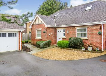 Thumbnail 3 bed property for sale in Sassoon Close, Salisbury