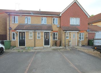 Thumbnail 2 bed terraced house for sale in Butterfields, Wellingborough, Northamptonshire