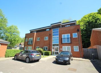 Woodside, 147 Godstone Road, Whyteleafe, Surrey CR3. 2 bed flat