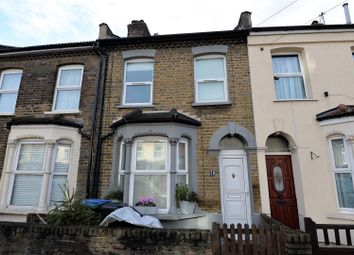 Thumbnail 2 bed terraced house to rent in Amethyst Road, Stratford, London