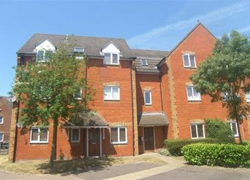 Thumbnail 2 bed flat to rent in Foxglove Road, Rush Green, Romford