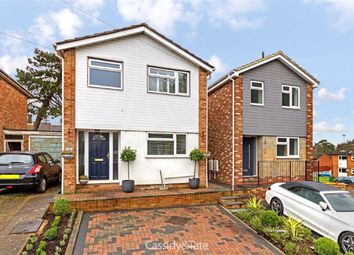 3 bed detached house for sale in Tennyson Road, St. Albans, Hertfordshire AL2
