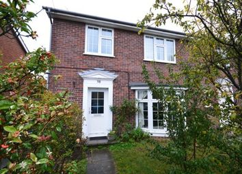 Thumbnail 4 bed property to rent in Trumpington, Cambridge