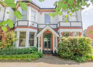Thumbnail 4 bed end terrace house for sale in Fortis Green, London