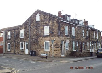 Thumbnail 1 bed duplex to rent in Barnsley Road, Wath Upon Dearne