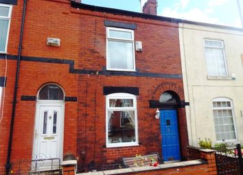 Thumbnail 2 bedroom terraced house for sale in Clarendon Road, Swinton, Manchester, Greater Manchester