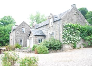 Thumbnail 4 bed detached house to rent in Dovecote House, Kilfinan, Tighnabruaich