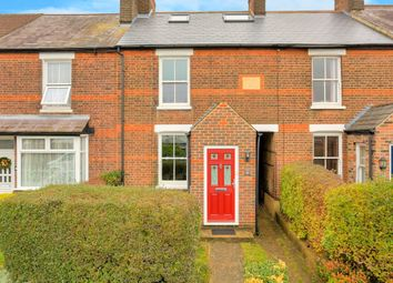 Thumbnail 4 bed terraced house for sale in Radlett Road, Frogmore, St. Albans