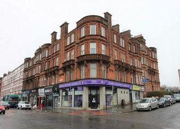 Thumbnail 2 bed flat to rent in Herschell Street, Anniesland, Glasgow