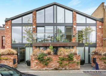 Thumbnail 3 bed flat for sale in Palfrey Place, London
