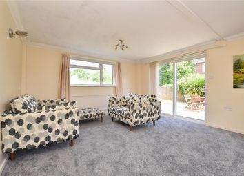Thumbnail 4 bed detached house for sale in Oaklands, South Godstone, Godstone, Surrey