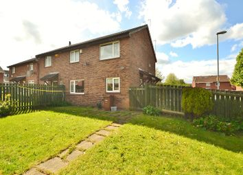 Thumbnail 1 bed semi-detached house for sale in Hopes Farm Road, Stourton Grange, Leeds