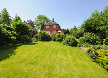 Thumbnail 3 bed detached house for sale in Main Road, Stretton, Alfreton