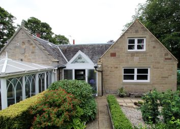 Thumbnail 3 bed detached house for sale in Fords Road, Edinburgh