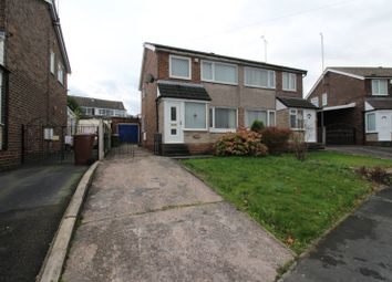 3 bed semi-detached house for sale in Kingsley Avenue, Knottingley, West Yorkshire WF11