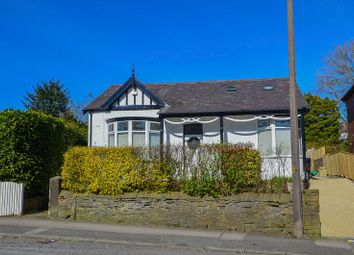 Thumbnail 4 bedroom detached bungalow for sale in Chorley Old Road, Bolton