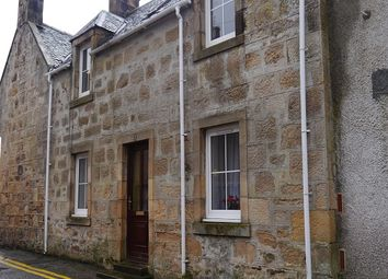 Thumbnail 3 bed terraced house for sale in 2 Castle Street, Tain