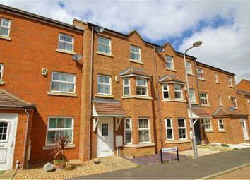 Thumbnail 3 bed property for sale in Colossus Way, Bletchley, Milton Keynes