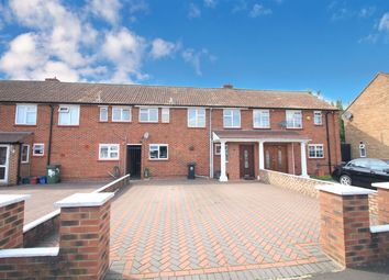 Thumbnail 3 bed terraced house for sale in Northfield Road, Heston