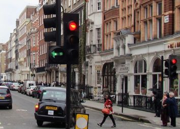 Thumbnail Retail premises to let in Wimpole Street, Marylebone