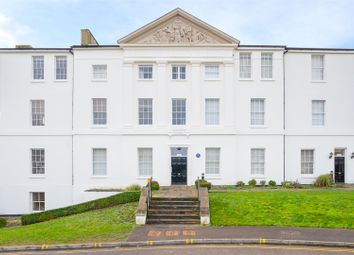 Thumbnail 1 bed flat for sale in North Road, Hertford