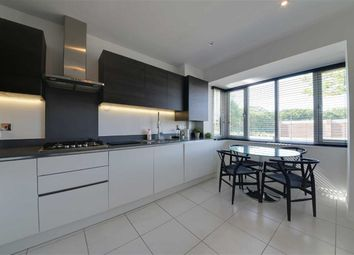 Thumbnail 3 bed semi-detached house to rent in Inglis Way, Mill Hill, London