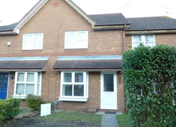 Thumbnail 2 bed property to rent in Balmore Wood, Luton