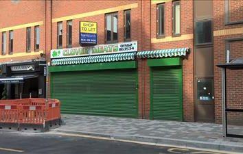 Thumbnail Retail premises to let in 6 Oxford Street, Kidderminster