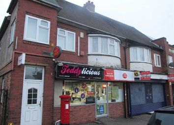 Thumbnail 2 bedroom flat to rent in Walsall Road, Great Barr, Birmingham